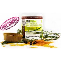 HillVital Herbal Masterbalm Free Sample
