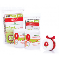 HillVital WarmUP! Package